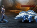 ダンジョンを探索するRPG Magi: The Fallen World