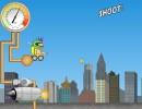 便器吹っ飛ばしゲーム Rocket Toilet