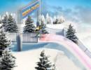スキーとスノボーでトリックを決めるBig Snow Tricks