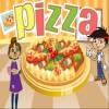 ピザ作り経営ゲーム ピザマニア