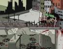 色々なゾンビが迫ってくる防衛シミュレーション ゾンビトレーラーパーク