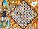 宝石を繋げて消していくパズルゲーム ドリームストーン
