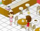 喫茶店経営シミュレーションゲーム フレンジーバー