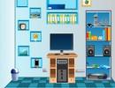 脱出ゲーム Electronic Room Escape