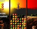 ぷよぷよ風パズルゲーム Troglums