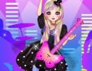 クールギタリスト