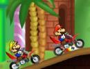 マリオバイクゲーム マリオモトクロスマニア 3