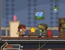 ゾンビの家を探索していくゾンビアクションゲーム ゾンバリティ