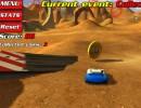 車を操作してミッションをこなしていくカーゲーム クラッシュドライバー3D