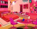 脱出ゲーム Escape Pink Girl Room