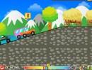 カーレースゲーム ビレッジカーレース
