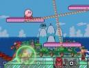 スマブラ風のアクションゲーム スーパースマッシュフラッシュ 2