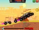 モンスタートラックカーレースゲーム マッドトラックチャレンジ
