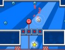 プラスのボールを操作して星ゲットするアクションパズル ボンドブレーカー