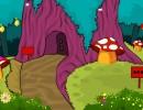 脱出ゲーム Strawberries Forest Escape