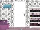 脱出ゲーム Minimalistic House Escape 8