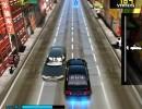 ミッションをこなしていくカーアクションゲーム レッドドライバー 5