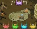 モンスターを育成していくシミュレーションゲーム モンスターフロンティア