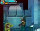 敵と銃撃戦のガンアクションゲーム Strike Force Heroes 3