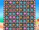 マッチ3パズルゲーム スーパーキャンディマッチ