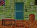 脱出ゲーム Stone Tiled Prison Escape