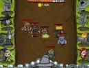 クリックでゾンビを倒すクリッカーゲーム エピッククリッカーサーガ オブ ミドルアース