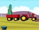 脱出ゲーム Tractor Rescue