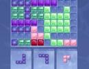 盤面にブロックを置いて消していくテトリス風ゲーム 1010 デラックス
