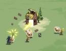ゾンビが家を攻撃していくクリッカーゲーム Zombidle