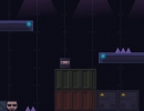悪を倒していく忍者のアクションパズルゲーム スーパーニンジャブロック