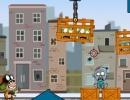 時限爆弾でゾンビを倒していくパズルゲーム ゾンビハンター