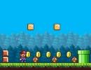横スクロールアクションマリオゲーム スーパーマリオ ツインズ