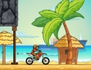 モトクロスバイクゲーム Moto X3M 3