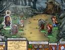 モンスターを倒していくRPG風ゲーム The Horrors of Tiberian Valley
