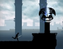 敵を倒し障害物を避けて進むジャンプアクションゲーム Dark Lands