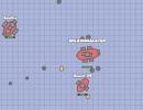 船をアップグレードさせていくバトルオンラインゲーム Doblons.io