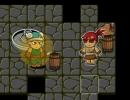 ダンジョンを探索して進むアクションRPGゲーム ナイトアット ザ コロッセオ