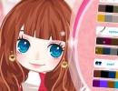 着せ替えメイクアップゲーム キャンディー カラーズ 2