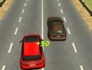 ミッションをこなして車をアップグレードしていくカーゲーム トラフィック ロード