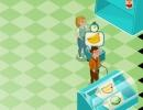 お客さんが欲しがる商品を出していくゲーム クレイジー マーケット