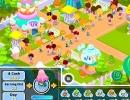 アイスクリーム屋さんの経営シミュレーションゲーム ダイナー キッズ