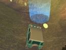 チェックポイントを通ってゴールを目指す3Dカーゲーム エクストリーム オフロード カー
