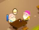 ドワーフが経営するレストランシミュレーションゲーム ドワーフ メニュー