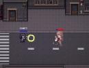 ゾンビを倒してアップグレードしていくガンアクションゲーム Nightpoint.io
