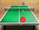 マウスだけで遊ぶシンプル卓球ゲーム テーブルテニス ワールド ツアー