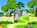 脱出ゲーム Bonny Forest Cave Escape