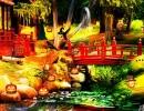脱出ゲーム Halloween Gardening Escape