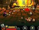 銃で敵を倒していく防衛アクションゲーム UNTAMED