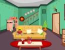 脱出ゲーム Christmas Decor Room Escape