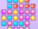 キャンディーを入れ替えて消していくマッチ3パズルゲーム スイート キャンディー